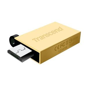 Transcend JetFlash 380G USB 2.0 OTG Flash Memory 16GB
